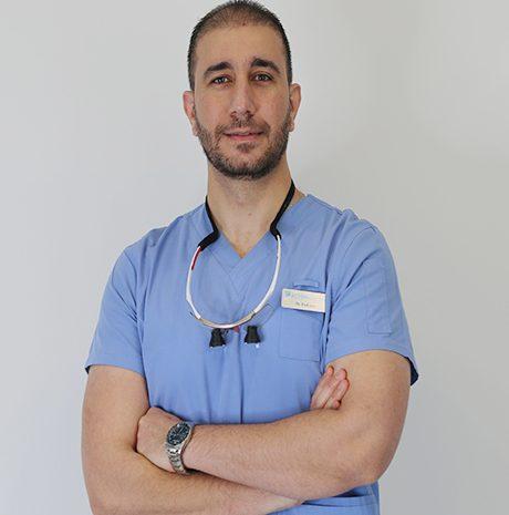 Dr. Fadi Sequeira, BDS