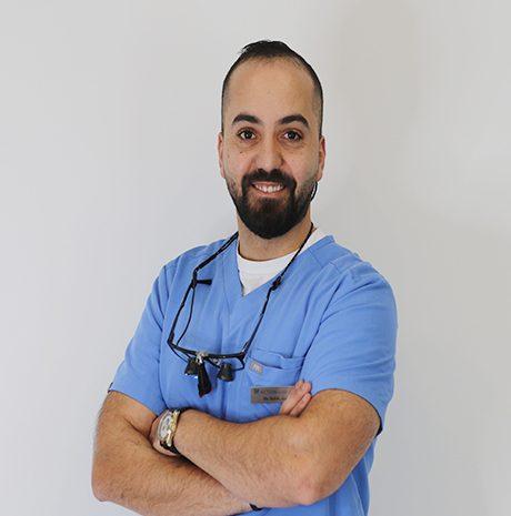 Dr. Sahib Maallah, BDS